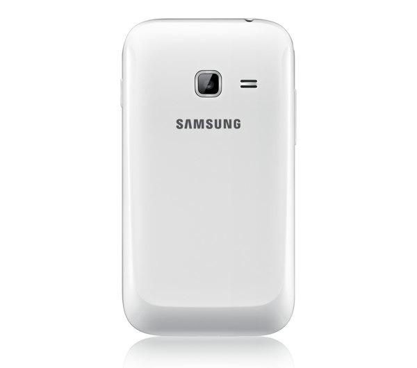 samsung Galaxy™ ace duos foto21