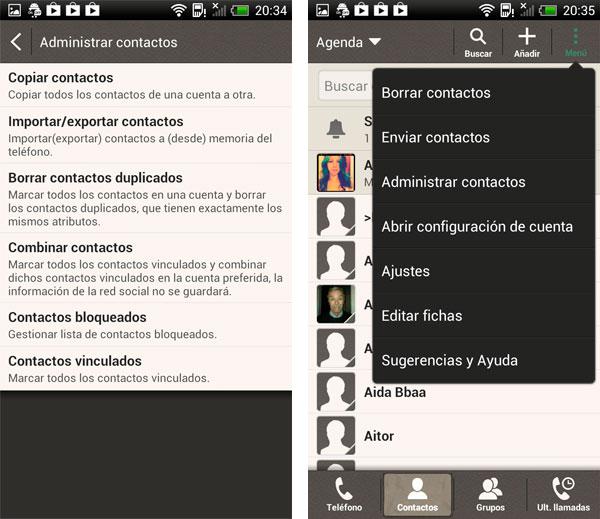 Android contactos duplicados 04