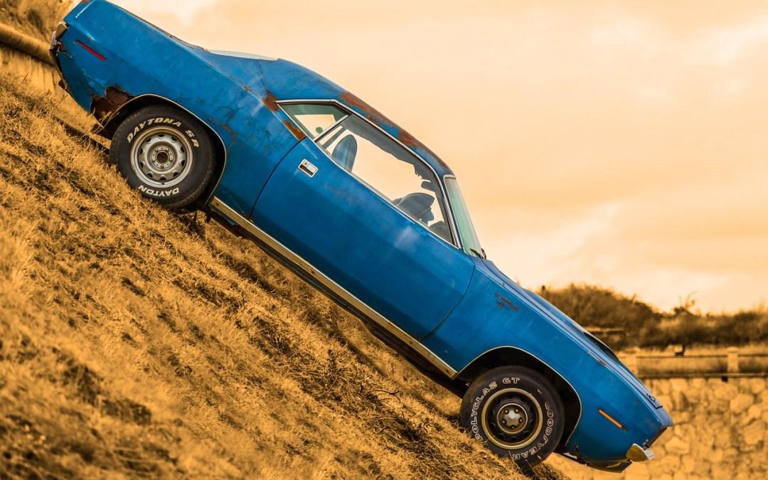 Cómo darle el mantenimiento adecuado a tu coche