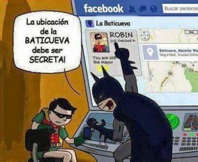 chiste batman