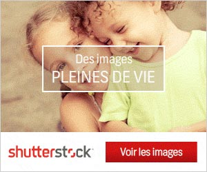 Shutter Stock : plus de 50 millions d'images libres de droits