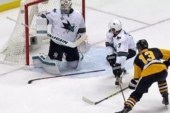 Qui NHL: il video del gol di Nick Bonino nel 3-2 dei Penguins agli Sharks