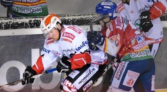 Alps Hockey League: il punto alla settima giornata