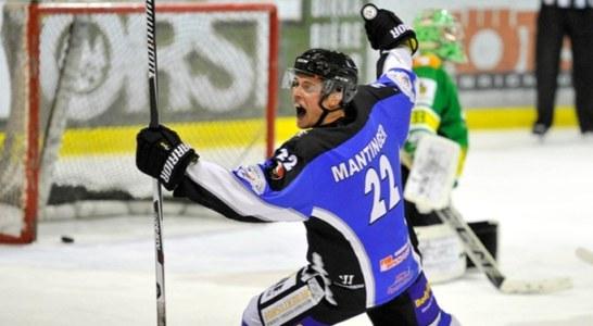 Alps Hockey League: comandano sempre Renon e Valpusteria