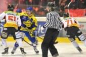 Alps Hockey League: il punto campionato al 7 dicembre