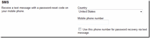 google-sms-recovery