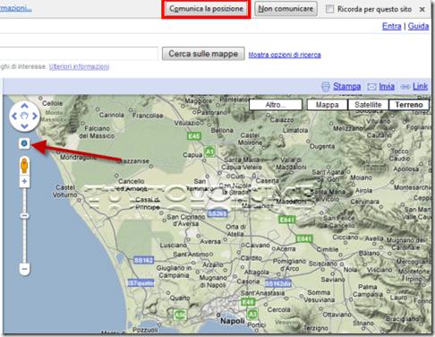 Google_Maos_geolocalizzazione