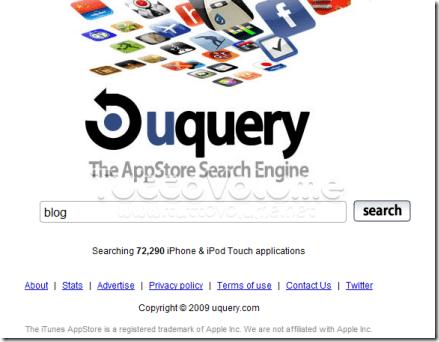 uquery