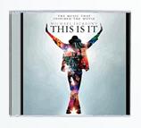 Album This Is It Michael Jackson