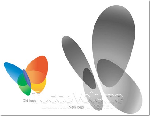 Nuovo Logo MSN