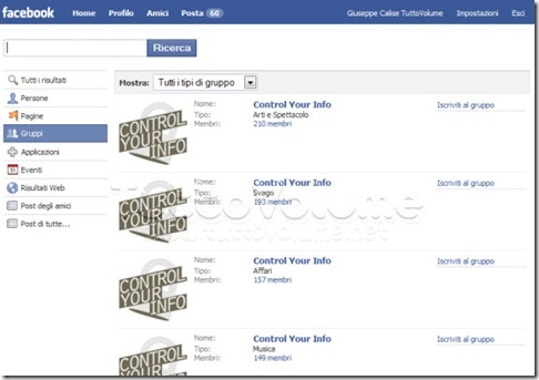 Attaco hacker Facebook