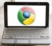 Chrome OS Netbook