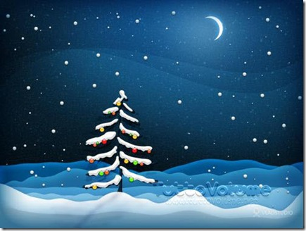 Christmas Wallpaper Memico Collection 0000