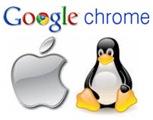 Google Chrome per MAC e Linux