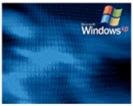 Sfondo boot windows xp