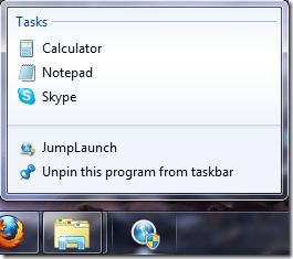 jumplist