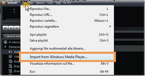 Importa_Libreria_da_Windows_Media_Player_a_Winamp