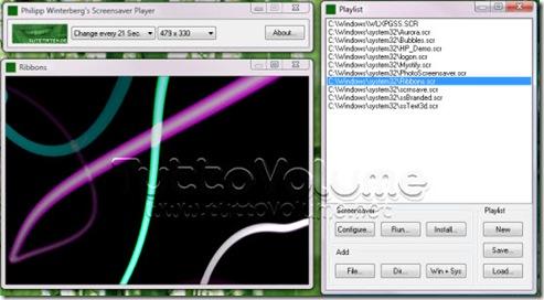 Screensaver_Player