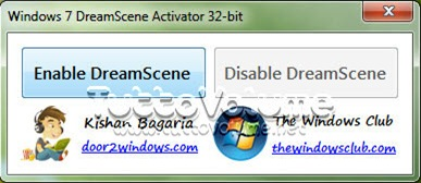 windows 7 dreamscene activator  64-bit