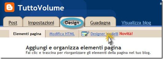 Bacheca_Design