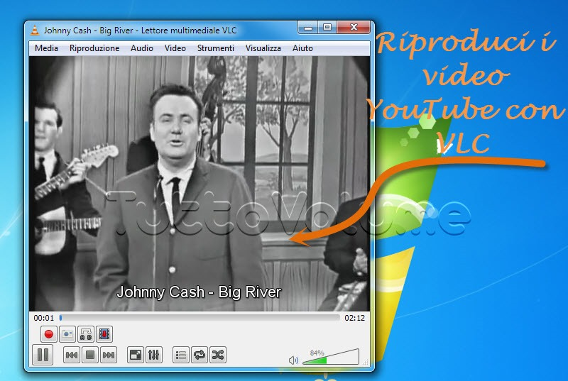 how to cut video in vlc youtube
