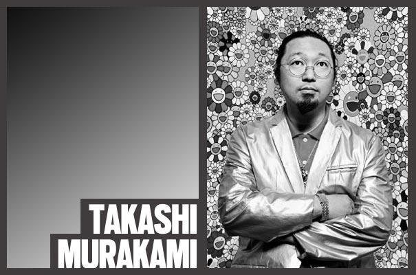 Takashi-Murakami
