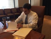 Governor Ducey signs SB 1318