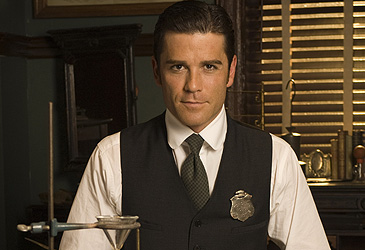 Link: The mystery of Yannick Bisson