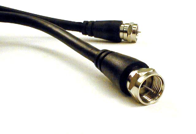 5ft. coaxial cable