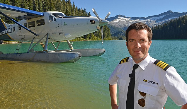 Link: Rick Mercer no longer worries about what to shoot next