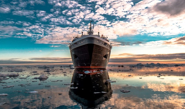Polar Sea 1_Credit Philip Plisson