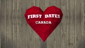 First Dates Canada Logo