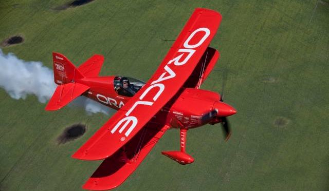 Preview: High-flying Airshow spotlights daredevils of the skies