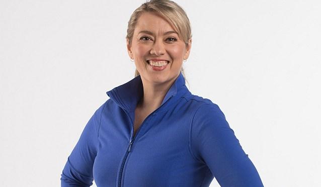 Link: CBC's Mr. D Regular Naomi Snieckus Is One Funny Lady