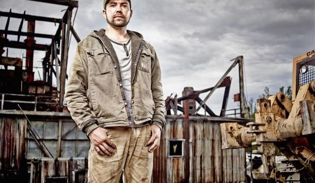 History's Yukon Gold mines for riches in Season 3