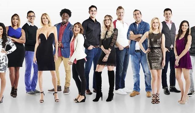 Big Brother Canada earns 1 million viewers