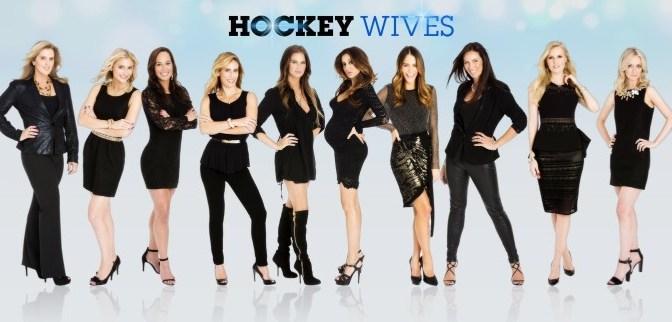 Tonight: Hockey Wives, Dragons' Den, X Company
