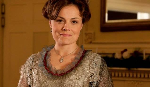 Interview: Arwen Humphreys investigates Murdoch's Margaret Brackenreid