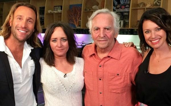 Video: Danger Bay reunion on ET Canada
