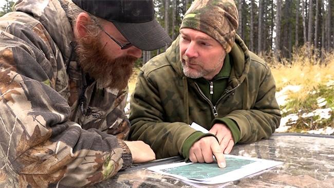 Tonight: Survivorman Finding Bigfoot, Big Brother Canada