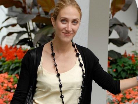 Lara Azzopardi