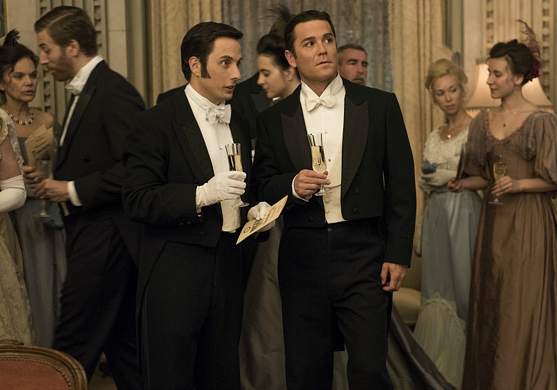 Murdoch Mysteries Episode 1001