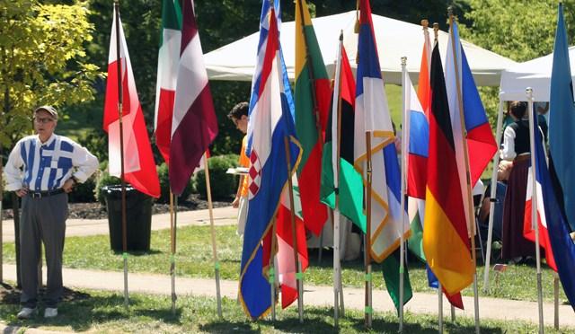 One World Day Festival