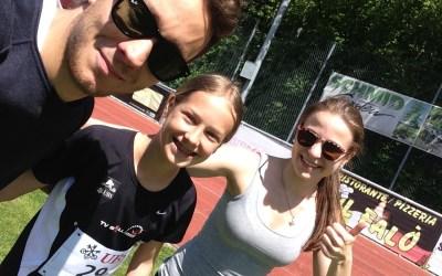 UBS Kids Cup Liebefeld, 20. Mai 2016