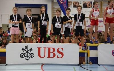U12-Mixed Team erkämpft sich den Silberplatz und somit eine weitere Finalqualifikation