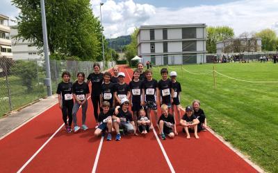 UBS Kids Cup Ostermundigen, 25.05.2019