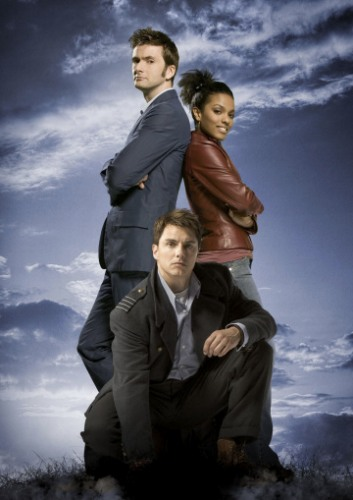 Doctor Who & Torchwood