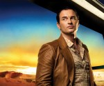 Nip/Tuck - Christian Troy (Julian McMahon )