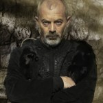 Sheriff of Nottingham played by Keith Allen