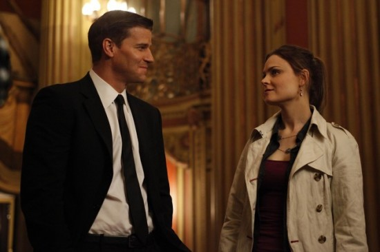 BONES 100th Episode